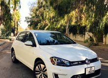Used E-Golf 2015 for sale
