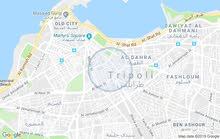 طرابلس طريق السؤر