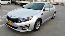 60,000 - 69,999 km Kia Optima 2014 for sale