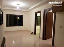 شقة فارغة للإيجار قرب دوار الكيلو 300دينار جديد لم يسكن