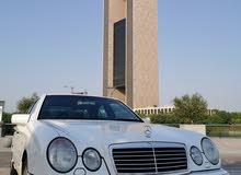 1998 Mercedes-Benz E320 Avantgarde- Excellent Condition