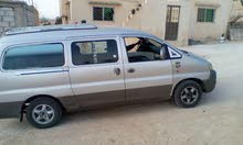 Hyundai H-1 Starex car for sale 2000 in Amman city
