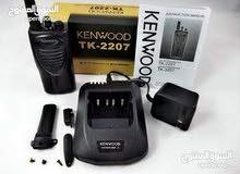 اجهزة لاسلكي ( 2207 KENWOOD ) درجة أولي