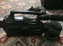 كامرة سوني HD1000