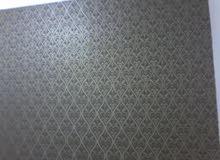 أسطى طلاء .ومعالجة مشاكل الرطوبة.وتركيب ورق حائط عادي و3D.وتركيب جبس عادي.