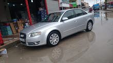 2007 Used A4 with Automatic transmission is available for sale