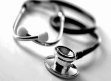 إداري طبي طبيب (باحث)