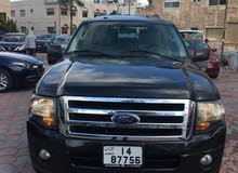 Ford Expedition 2011 For sale - Black color