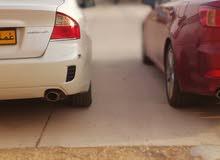 +200,000 km Subaru Legacy 2008 for sale