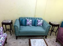 Damietta – Sofas - Sitting Rooms - Entrances with high-ends specs available for sale