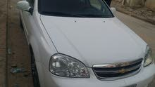 Chevrolet Optra for sale in Basra