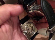 ساعة سويسرية اصلية من #روتري