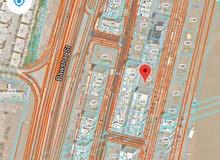 ارض سكني تجاري في بوشر مقابل الدولفين بسعر رخيص للبيع