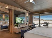 فيلا 7 غرف فى قرية الجميرا للبيع