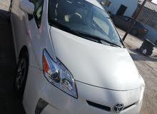 120,000 - 129,999 km Toyota Prius 2015 for sale