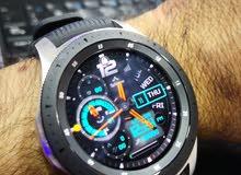 ساعه ذكيه galaxy watch احدث اصدار