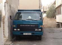 Manual Daihatsu Delta for sale