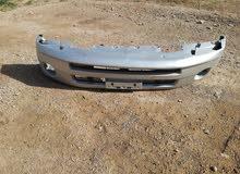 Silver Nissan Safari 2009 for sale