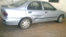 Used Nissan Almera in Al-Khums