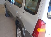 10,000 - 19,999 km Mazda Tribute 2004 for sale