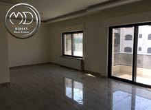 First Floor  apartment for sale with 3 rooms - Amman city Khalda