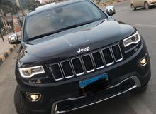 2018 Jeep for rent in Cairo