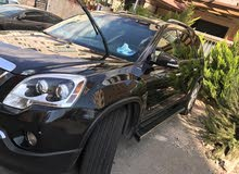 Used 2008 GMC Acadia for sale at best price