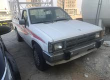 nissan pickup 1992 for sale