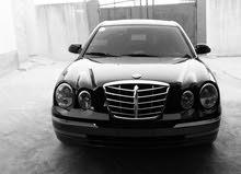 For sale Kia Opirus car in Misrata