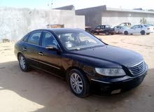 Hyundai Azera 2008 For sale - Black color