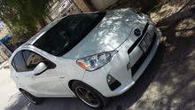 بريوس سي 2012 للبيع Prius C 2012