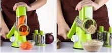 قطاعة الخضراوات  اليدوية  TUMBLING-BOX SHREDDER