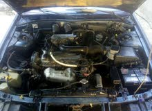 Mazda 626 1991