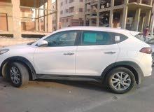 Hyundai Tucson Used in Cairo