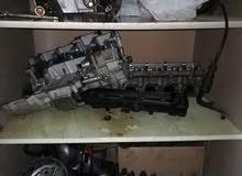قطع غيار دراجة سوزوكي 600
