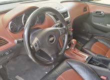 Chevrolet Malibu 2011 For sale - White color