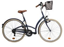 دراجة هوائية من نوع btwin صناعة فرنسية وارد الكويت