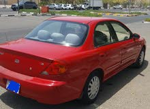 Best price! Kia Sephia 2002 for sale