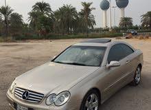 Mercedes Benz Elegance CLK 240, 2003