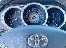 تويوتا 4رنر دفع رباعي المحرك 47.8 ماشه 171 ميل استراد امريكا 0916042106