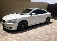 2010 Used Nissan Maxima for sale