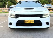 For sale 2016 White Charger