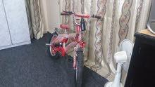 للبيع دراجه هوائيه كوبرا سعودي