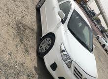 White Toyota Corolla 2011 for sale