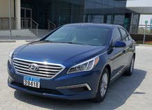 For sale Hyundai Sonata car in Sharjah