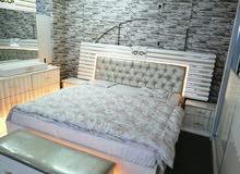 غرفة نوم بسعر خاص ومميز