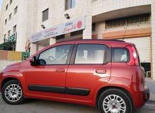 سيارة فيات باندا 2016 استيراد جديد