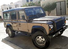 Used condition Land Rover Defender 1984 with 10,000 - 19,999 km mileage