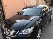 Lexus LS 2010 - Used