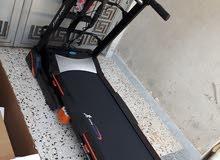 سير جري كهربائي متكامل ويحمل لعند 130 kg